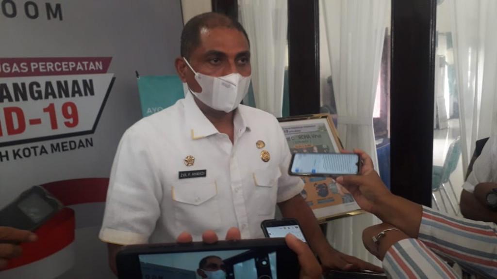 Angka Kematian Akibat Covid-19 Di Medan Johor Menurun