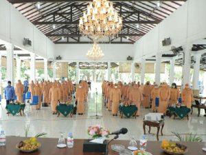Pengurus Dharma Wanita Asahan Periode 2019 - 2024 Di Kukuhkan