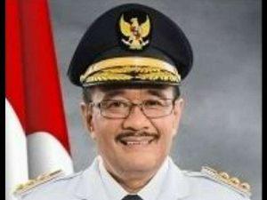Mantan Gubernur DKI Serap Aspirasi Warga Samosir