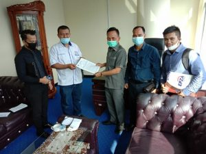 Tak Digubris, Kantor Hukum EPZA Mengadu ke DPRD Medan