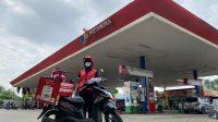 Pastikan BBM dan LPG Aman, Pertamina Bentuk Satgas Rafi 2021