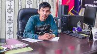 Refan Kumbara Jubir KPA Berharap KPK Tidak Masuk Angin di Aceh
