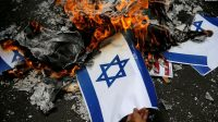 71 Persen Warga Indonesia Nilai Israel Bersalah dari Hasil Survei SMRC