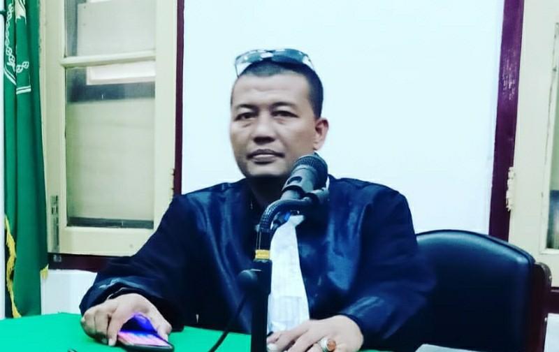 Eka Putra Zakran Kecam Anggota DPRD yang Menutup Akses Rumah Tahfiz Ke Masjid