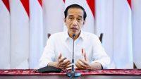 Presiden Jokowi: PPKM Mikro Kebijakan Paling Tepat untuk Saat Ini