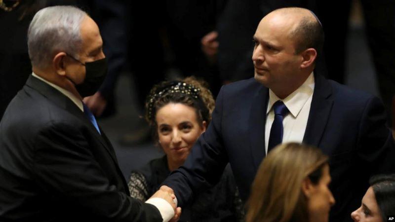 12 Tahun Lebih Menjabat, Natanyahu Lenser dari Perdana Menteri Israel
