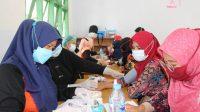 Pemkab Sergai Gelar Vaksinasi Massal dengan Target 25.000 Peserta