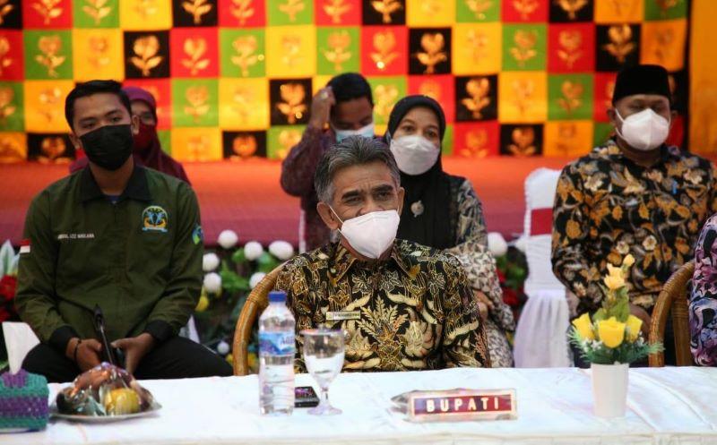 Aceh Utara di Anugerahi Penghargaan Kabupaten Layak Anak dari Kementerian PPPA