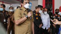 Wali Kota Medan Berharap Herd Immunity akan Semakin Tercapai