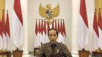 Presiden Jokowi Perpanjang PPKM Darurat Hingga 25 Juli