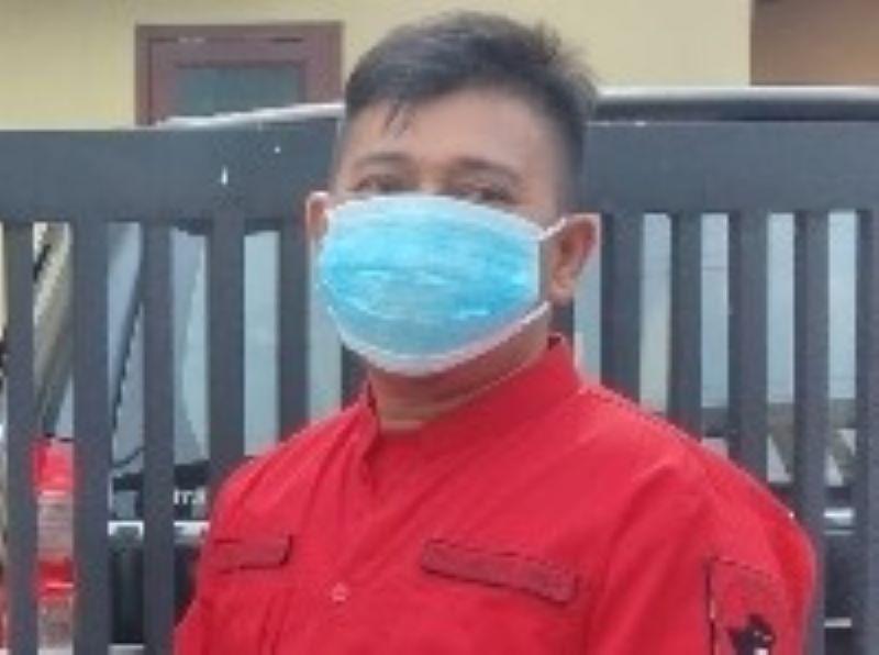 PAC PDI P Medan Area: Terimakasih PDAM Tirtanadi