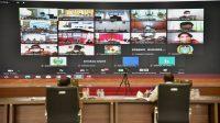 Daerah PPKM Level 4 Dapat Tambahan Bansos, Gubernur Sumut Instruksikan Percepat Pendataan