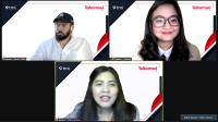 Telkomsel Mitra Inovasi Konsisten Perkuat Pemberdayaan Ekosistem Startup di Indonesia