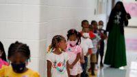 Dimulai ke Sekolah, Anak-anak AS Rentan terhadap Varian Delta