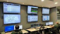 Bently Nevada, salah satu Bisnis Baker Hughes Membuka Remote Monitoring Center di Singapura