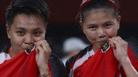Hari Ini, 3 Medali Berpeluang Disabet Kontingen Indonesia di Olimpiade Tokyo 2020