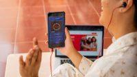 """Di Aplikasi MAXstream, Telkomsel Hadirkan Keseruan Konser Virtual """"Godbless 48th Anniversary: Mulai Hari Ini"""""""