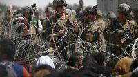 Imbauan Kedutaan AS Bagi Warganya, Tanpa Instruksi Jangan Datang ke Bandara Kabul