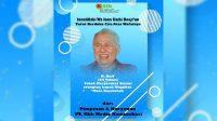 Innalilahi! Ayah Wagub Sumut Meninggal Dunia, Haji Anif Terkenal Dermawan