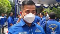 Plt Ketua Demokrat Sumut : Mereka Perusak Partai Demokrat dan Terlibat KLB Deliserdang