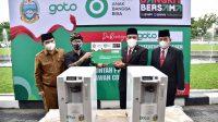 Gubernur Sumut Apresiasi Dukungan Swasta Tangani Pandemi Covid-19