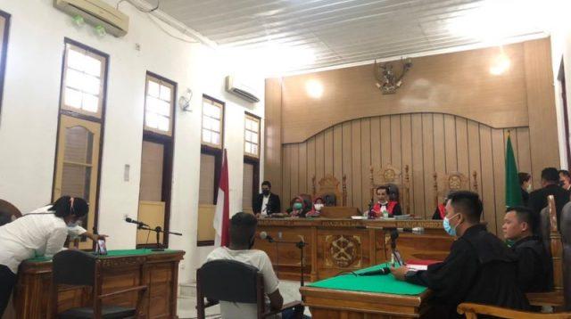 Harun Krisna di Putus Lepas, LBH Medan Menilai Putusan Majelis Hakim Sudah Tepat