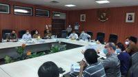 Hasyim : SPBU Shell Bisa Selesaikan Konflik Dengan Masyarakat