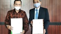Implementasikan MBKM, UISU Gandeng Bank Sumut