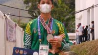 Kapolda Sumut Apresiasi Raihan Medali Bripda Muhammad Khadafi di PON Papua