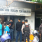 Kantor LBH Yogyakarta Diteror Molotov