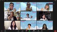 Drama Orisinal MAXstream 'Kau dan Dia Movie', Telkomsel Gelar Meet the Cast Bersama di Sumatera