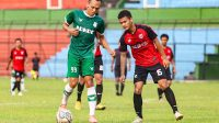PSMS Bantai Paya Bakung 4-0