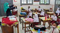Pembelajaran Tatap Muka di Sekolah Pro Kontra, Terpapar COVID vs Generasi Asosial