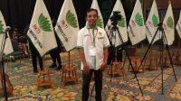 Pemuda Tani HKTI Kendal Ucapkan Selamat Hari Tani Nasional 2021