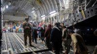 AS Berikan Pengungsi Afghanistan Hadapi Jalur Imigrasi yang Rumit