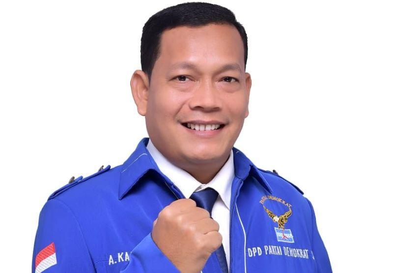 Pernyataan Plt. Ketua DPD Partai Demokrat Ceroboh