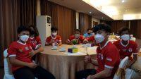 Seleksi Timnas Pelajar U-15 Digelar Di Medan