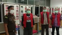 Tahap Penyidikan, 3 Tersangka Korupsi Bank Sumut KCP Galang Kembalikan Kerugian Negara 25,6 M