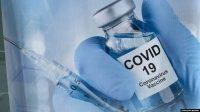 Vaksin J&J untuk Penguat Tingkatkan Perlindungan terhadap COVID-19
