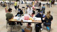 Vaksinasi di AS, Mahasiswa Asing Kesulitan Dapat Vaksin