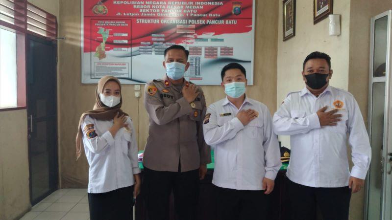 AKBP Irsan Sinuhaji Kehadiran Pokdarkamtibmas Bhayangkara Meringankan Tugas Polri
