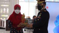 HUT TNI, Dandim, Kapolres dan Bupati Tegaskan Jaga Keharmonisan Demi Kemajuan Kendal