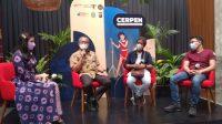 Kemenparekraf Akan Gairahkan Industri Event Dengan Sosialisasi Cerita Protokol CHSE Event (CERPEN)