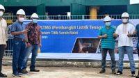 PGN Penuhi Kebutuhan Gas PLTMG Baloi, Dukung Ketahanan Listrik di Batam-Bintan