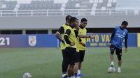Pelatih PSMS Medan Mulai Temukan Kerangka Tim