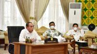 Sumut Bebas PPKM Level 4, Gubernur Sumut : Tetap Waspada