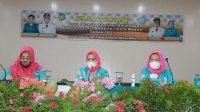 TP PKK Kota Medan Gelar Seminar Pencegahan dan Penyalahgunaan Narkoba Bagi Generasi Muda